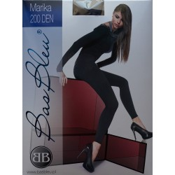 Marika - Leggings - trousers - 200 DEN - Bas Bleu