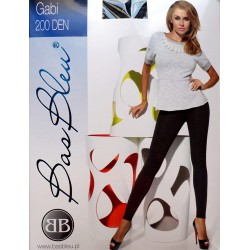 Gabi - Leggings - trousers - 200 DEN - Bas Bleu
