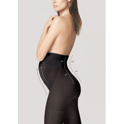 Maternity Tights - Mama 100 - Fiore