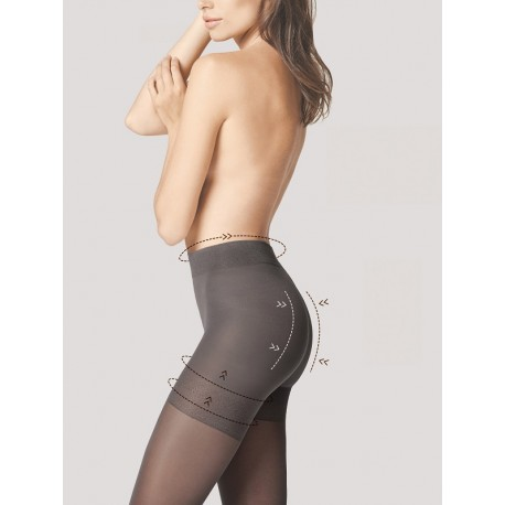 Shaping tights Total-Slim 40 – Fiore