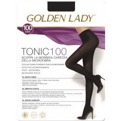 Rajstopy Tonic 100 den - Golden Lady